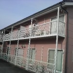 ロイヤルハイツB棟201 賃貸アパート