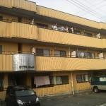 上佐野町の賃貸アパートロイヤルヴィレッジ(外観)